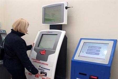 Оплатити штрафи водії зможуть через термінали