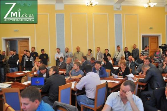 5 важливих моментів від черкаських депутатів на сесії, які треба знати