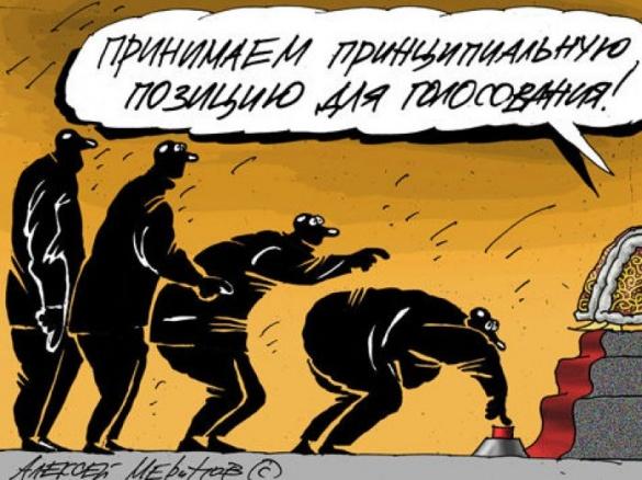Лобіювання на Черкащині: чиї інтереси захищають депутати облради?