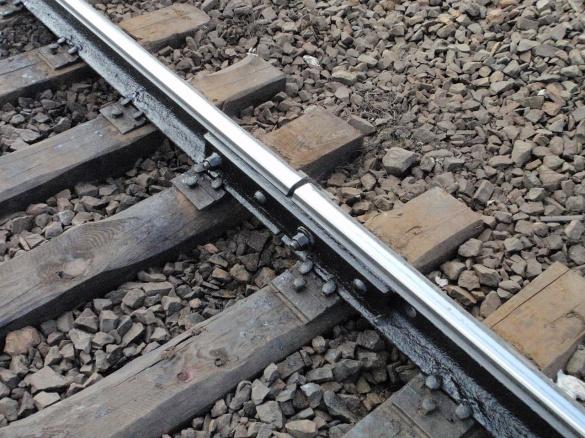 На Черкащині чиновники списували якісні залізничні рейки