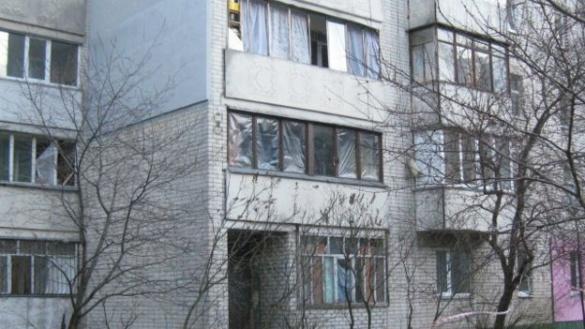 Стали відомі подробиці нічного вибуху в Черкасах