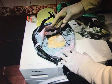 На Черкащині працівники СБУ виявили нарколабораторію