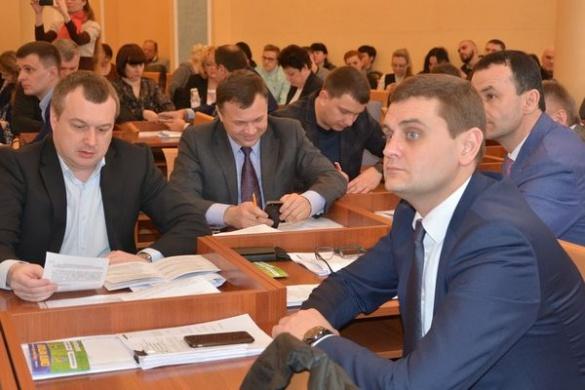 Вони працюють. 5 важливих рішень черкаських депутатів, прийнятих на сесії