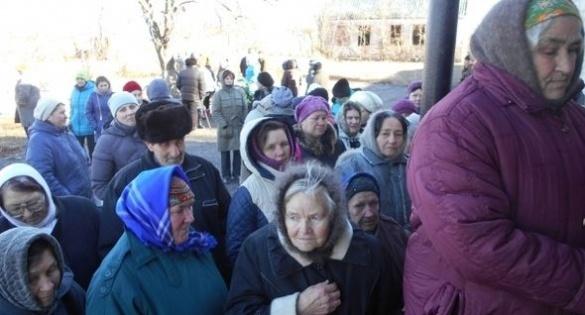 Переселенцям на Черкащині виплачуватимуть пенсії на нові банківські картки