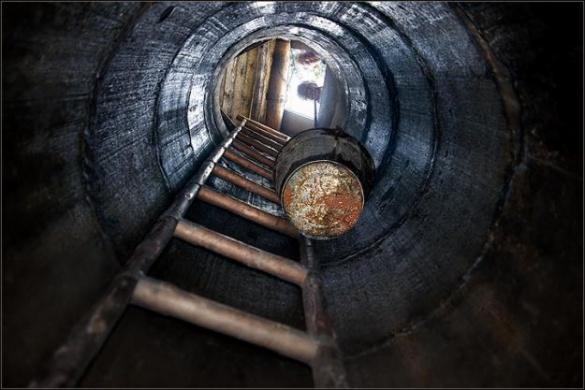 На Черкащині у криниці знайшли нафтопродукти
