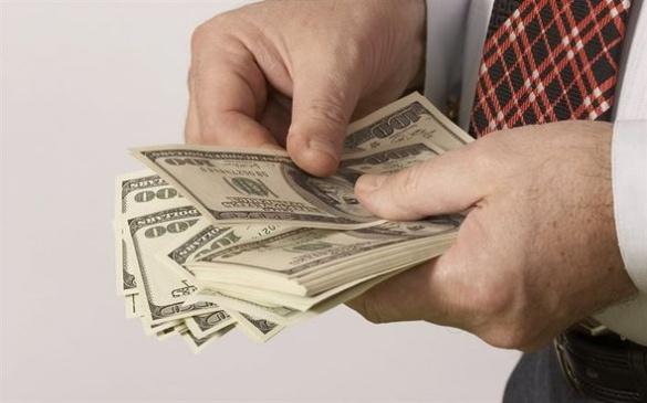 Черкаський чиновник потрапив до рейтингу найбагатших