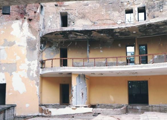 Для черкаського театру перерахували ще одну частину потрібних коштів