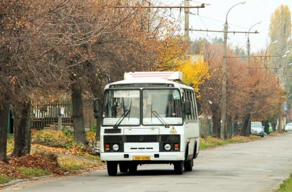 У Черкасах замість 14 маршрутки у Дахнівку тепер заїжджатиме автобус №31