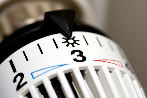 Майже половина житлових будинків у Черкасах – з лічильниками тепла