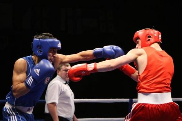 В Умані будуть змагатися боксери зі всієї країни