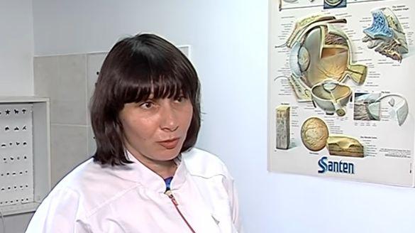 У Черкасах роблять унікальні операції: дітям повертають зір (ВІДЕО)