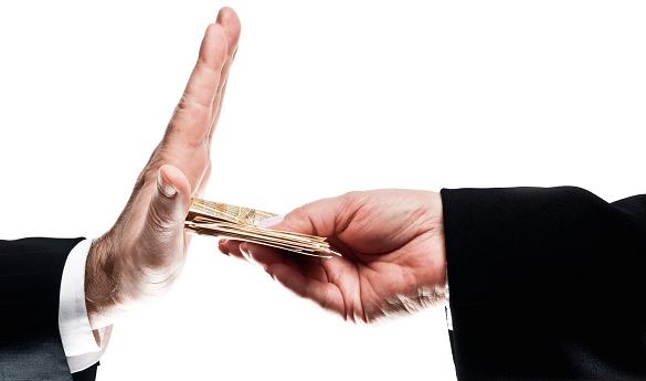За можливі спроби дати депутатам по мільйону грн за імпічмент Бондаренку відкрито кримінальне провадження