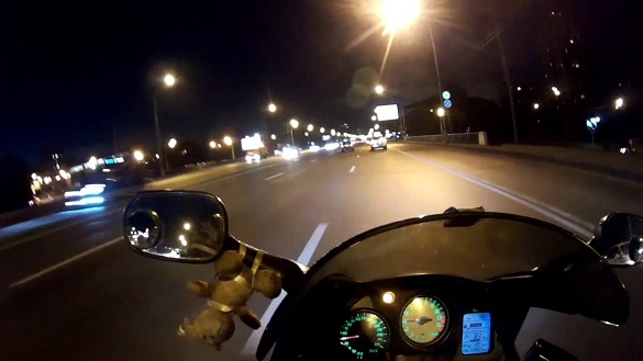 У Черкасах частково підтримали петицію про заборону нічної їзди мотоциклістів
