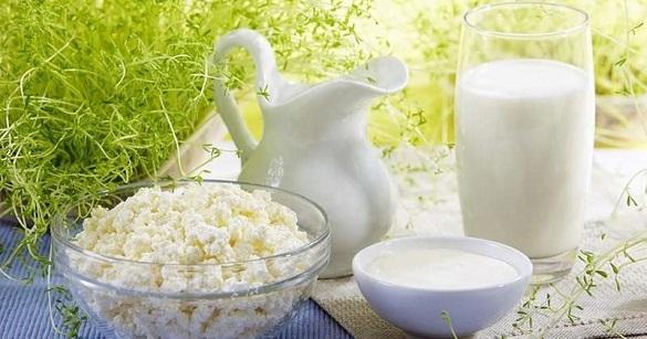 У Черкаській області здорожчали молочні продукти