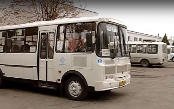 """Завдяки лізингу """"Черкасиавтотранс"""" збільшив автобусний парк"""