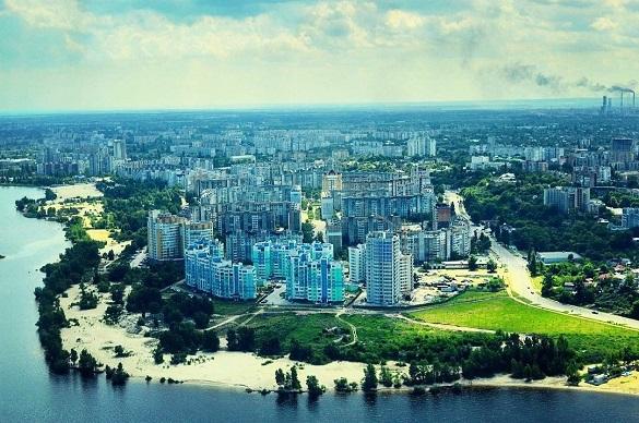 Другі з кінця. Фінансове здоров'я бюджету Черкас одне з найгірших в Україні