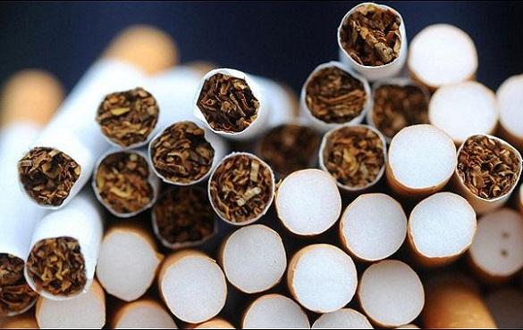 Черкащани більше платитимуть за цигарки