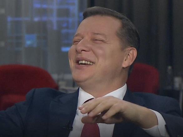 Бичачі яйця для Ляшка: відомий політик згадав, що скуштував у Черкасах