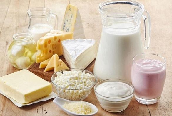 Здорожчання триває: черкащани стали більше платити за молочні продукти