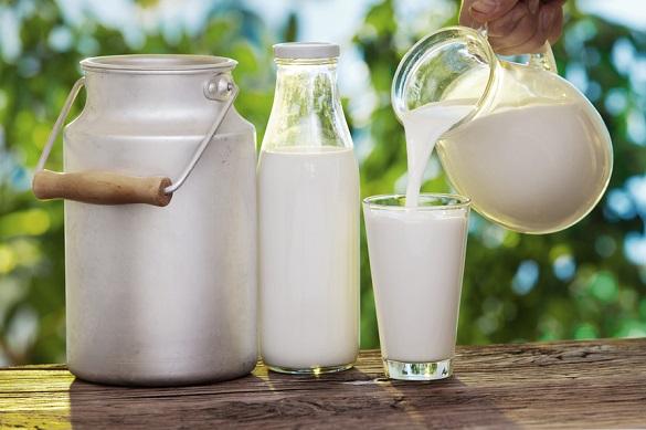 Підвищуй якість або пий сам. Із липня у селян не прийматимуть молоко