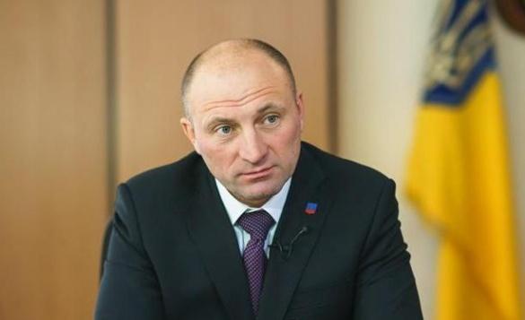 Депутати з третього разу погодилися преміювати Бондаренка