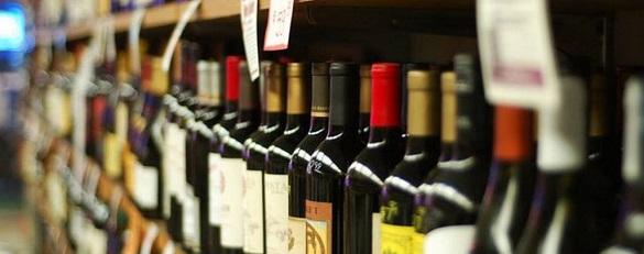 Алкоголь у будь-який час доби: на Черкащині скасують заборону продажу алкоголю вночі