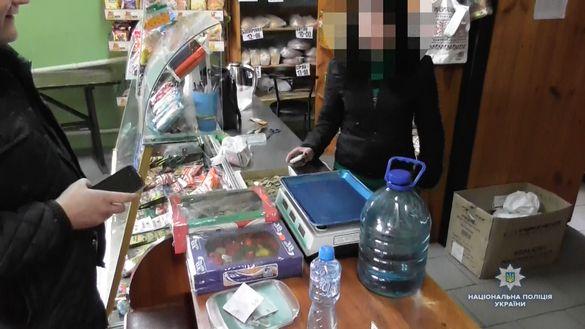 На Черкащині затримали продавців нелегальної оковитої (ВІДЕО)