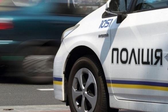 На черкаських патрульних подав до суду водій, якого затримали п'яним та агресивним (ВІДЕО)