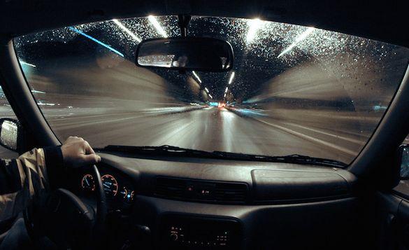 На Черкащині водій збив пенсіонера та втік