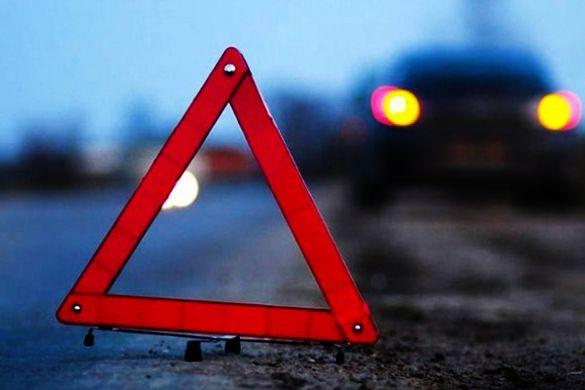 Невдалий обгін: міський голова Сміли втрапив у ДТП