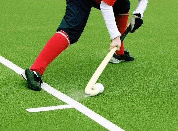 Черкаські спортсмени із хокею на траві відзначилися на чемпіонаті України