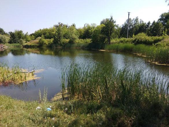 У кар'єрі на Черкащині потонув літній чоловік
