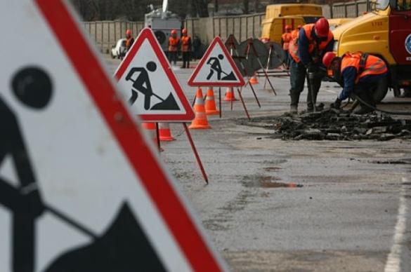 Черкащанам розповіли, які дороги відремонтують незабаром