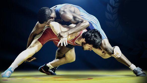 У Черкасах фінішував чемпіонат України з греко-римської боротьби