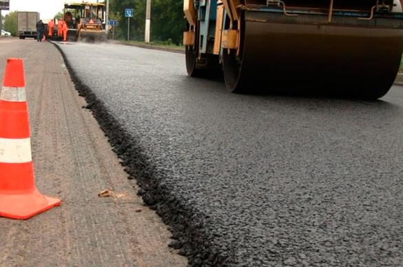 Черкаську область через погану роботу чиновників обіцяють позбавити грошей на ремонт доріг