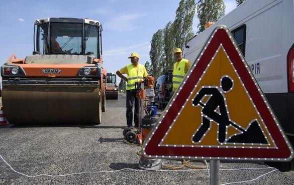 Кілька районів Черкащини можуть позбавити коштів на ремонт доріг