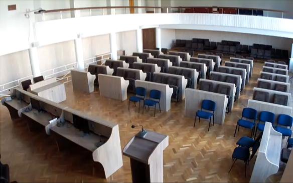 Завтра у Черкасах скликається сесія міської ради
