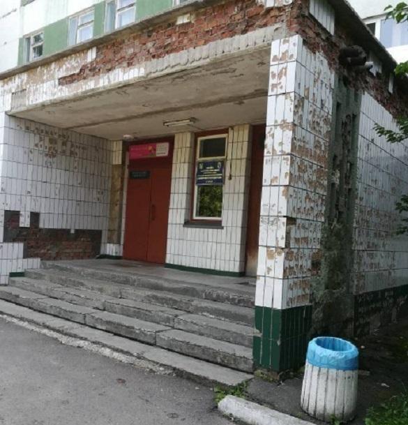 Занедбаний пологовий будинок у Черкасах відремонтують