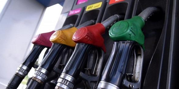 У Черкаській області впав попит на бензин та метан