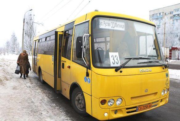 Новий тариф, але дітям до обіду безкоштовно: Бондаренко про вирішення ситуації з маршрутками