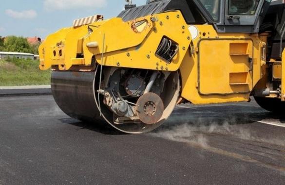 Черкащанам розповіли, за скільки відремонтували дороги в регіоні
