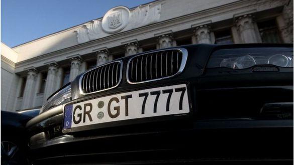 До уваги черкаських водіїв: Президент підписав закон про розмитнення