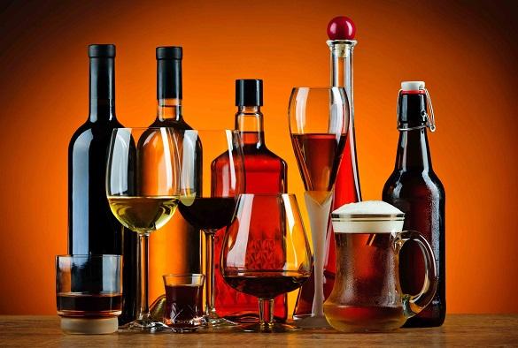 Із прийдешнього року черкащани купуватимуть алкоголь за новими цінами