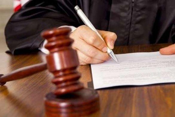 На Черкащині державний реєстратор землі відповідатиме перед судом