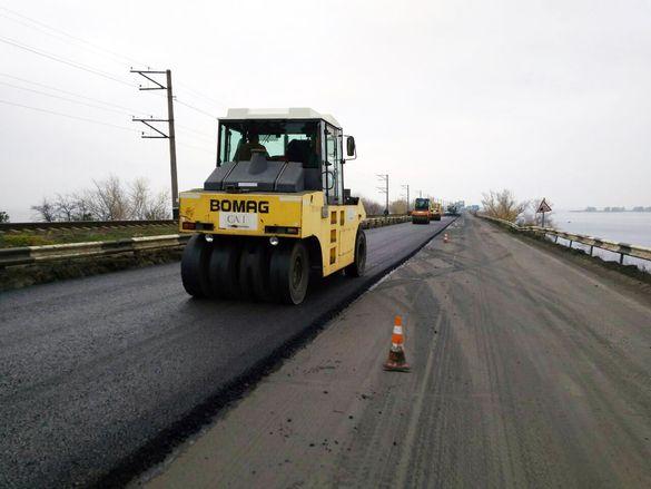 Ремонт доріг на Черкащині під контролем. Що залежить від громадськості?