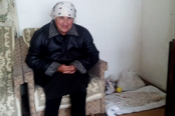 Черкащан просять допомогти знайти пенсіонерку