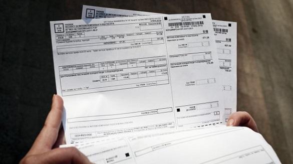 Жителі Черкас отримають дві квитанції за травневу квартплату