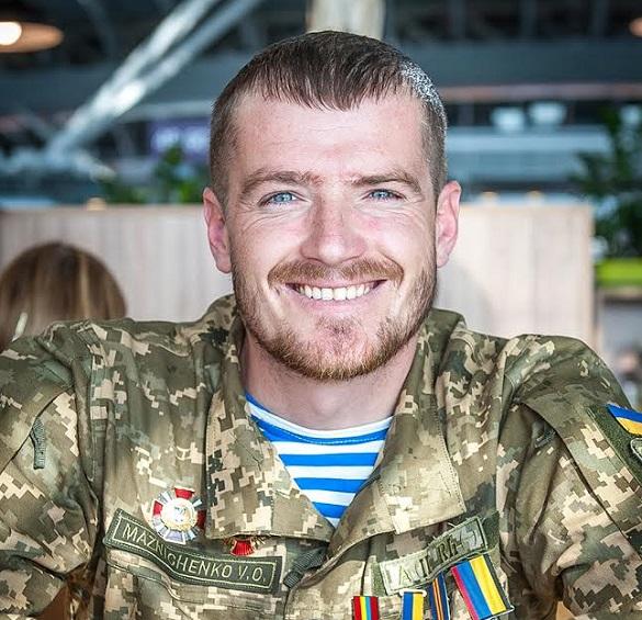 Без руки й ноги: черкаський АТОвець готується до Талліннського марафону та потребує коштів