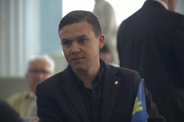 Черкаського депутата Ботнара не допустили до голосування