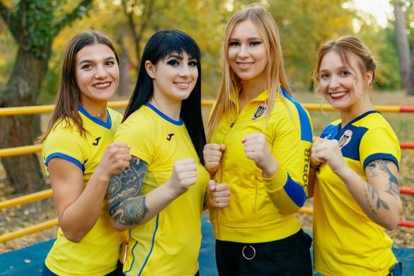 У Черкасах змагатимуться кращі боксерки з усієї України